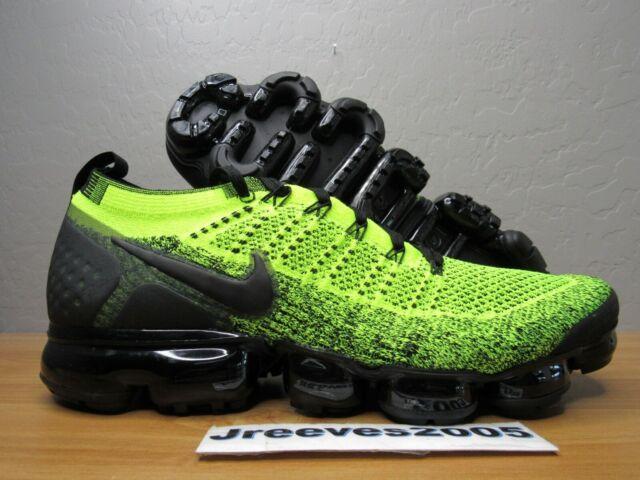 vapormax flyknit 2 running shoes