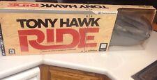 NEW!! PS3 Tony Hawk: RIDE Game & Wireless Skateboard Bundle Playstation 3