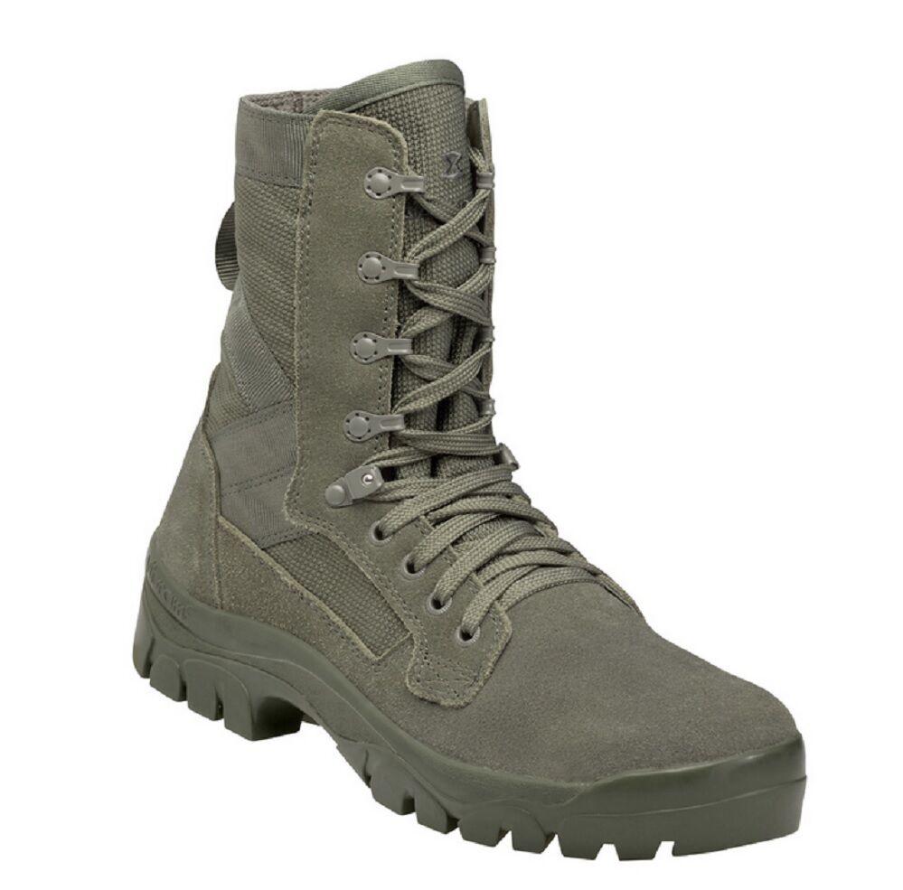 GARMONT T8 BIFIDA US Airforce ABU Combat Hiker Boots Stiefel Sage Green Gr. 39