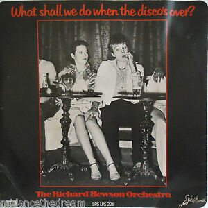 RICHARD-HEWSON-ORCHESTRA-What-Shall-We-Do-When-Discos-Over-12-034-PS-1-SIDED-DEMO