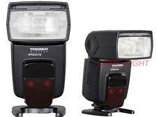 YN-560EX Wireless TTL Flash Speedlight For Nikon D800 D700 D300 D300S D90 Camera