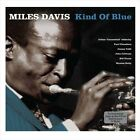 Kind of Blue by Miles Davis (Vinyl, May-2010, Not Now Music)