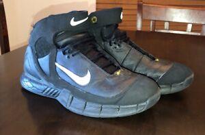 Nike Air Zoom Huarache 2005 Kobe Black