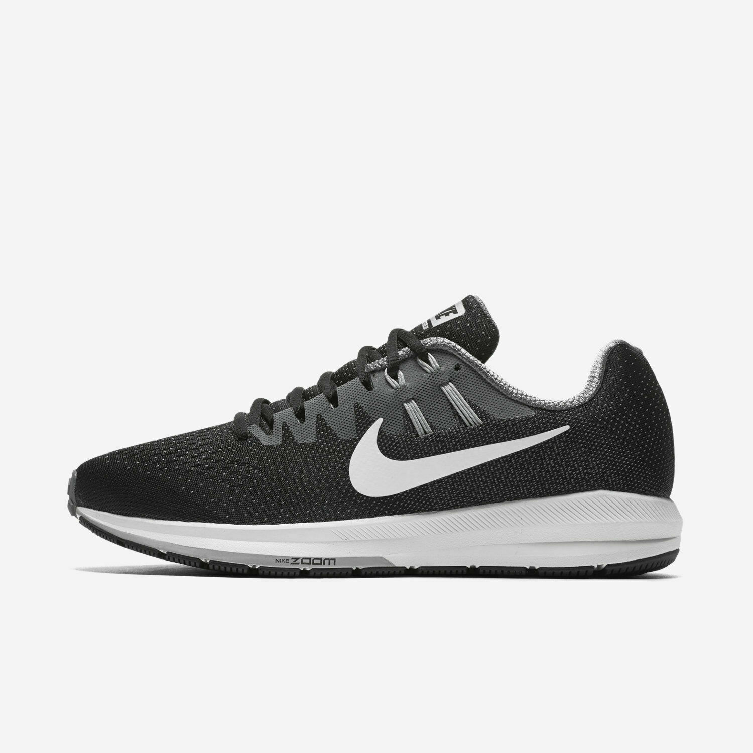 nike air zoom structure 20 mujer