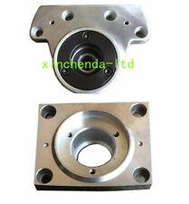 Bridgeport Milling Machine Xy Axis End Cap Handle Bracket Vertical Mill Tools