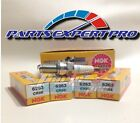 4 NEW CR9E NGK SPARK PLUGS HAYABUSA GSXR 1300 GSXR 1000 6263 MADE IN JAPAN