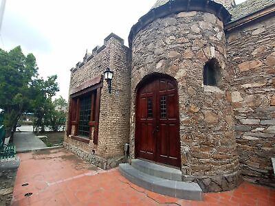 Casa Oficina Grande en Obispado Av Hidalgo con Estacionamiento Monterrey