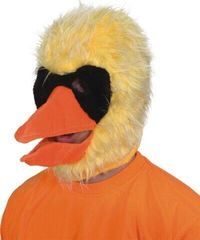 Tier Mütze Plüsch Mütze Vogel Storch