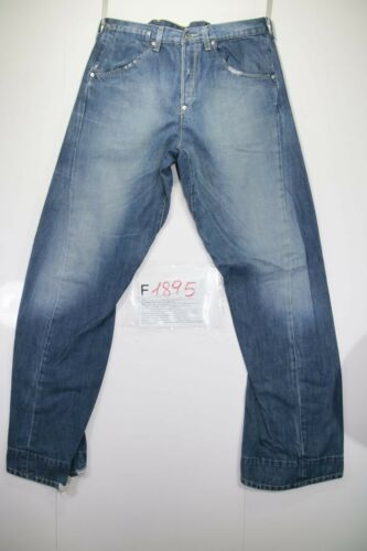 Tg46 Levis cod F1895 Usato L34 860 Vintage W32 Engineered Jeans Original IPxPHOwfAq