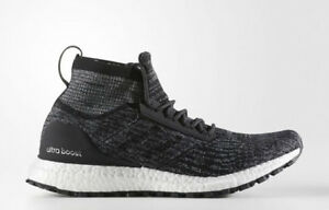 Adidas-Ultra-Boost-ATR-Mid-Oreo-S82036-Core-Black-Black-White-Mens-7-5-13
