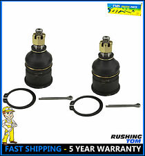 Acura CT TL Honda Accord Pair (2) Front Lower Ball Joints Left & Right Side