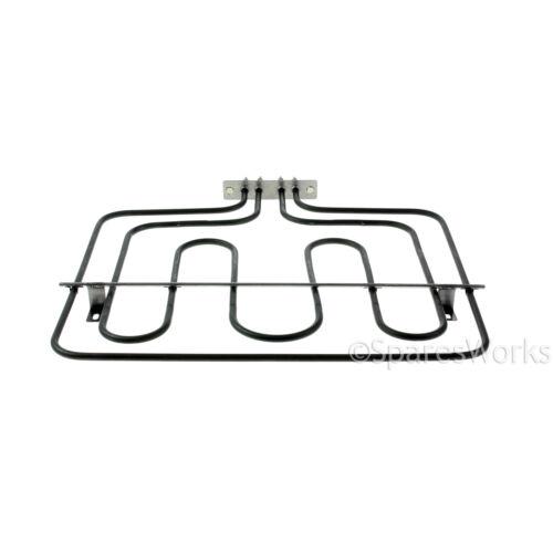 AEG Forno Fornello Griglia DUAL elemento riscaldante da 2800 W
