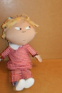 CBeebies-BBC-Charlie-amp-Lola-Talking-LOLA-Soft-Toy-Doll-approx-17-034