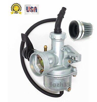 Carburetor fit Yamaha Blaster 200 YFS200SE YFE200 1998-2006 Special Carb US