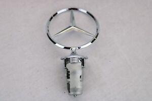 Mercedes-Benz-Stern-Motorhaube-W123-W126-W201-Chrom-Haube-A1248800086-67