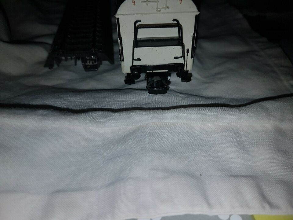 Modeltog, Marklin Køle vogn DB, skala HO