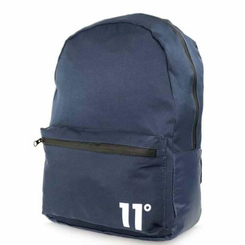 11 gradi Core Zaino Navy Da Schoolbag 11D216-006