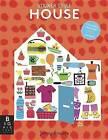 Sticker Style: House by Jenny Bowers (Paperback / softback, 2015)