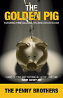 The Golden Pig by Mark Penny, Jonathan Penny (Hardback, 2009)