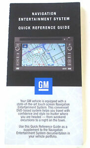 GM-03-06-Navigation-Manual-Quick-Ref-Guide-15825614