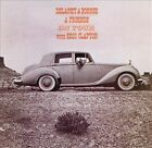 On Tour with Eric Clapton by Delaney & Bonnie (CD, Feb-1992, Atco (USA))