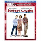 Sixteen Candles (Blu-ray Disc, 2013, Includes Digital Copy UltraViolet)