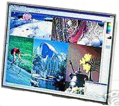 Lenovo 5D10N46973 4K UHD LCD LED Touch Screen Digitizer Assembly Bezel 40 pin