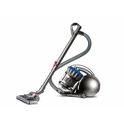 Dyson DC28c Musclehead Cylinder Vacuum Cleaner - Refurbished - 2 Year Guarantee