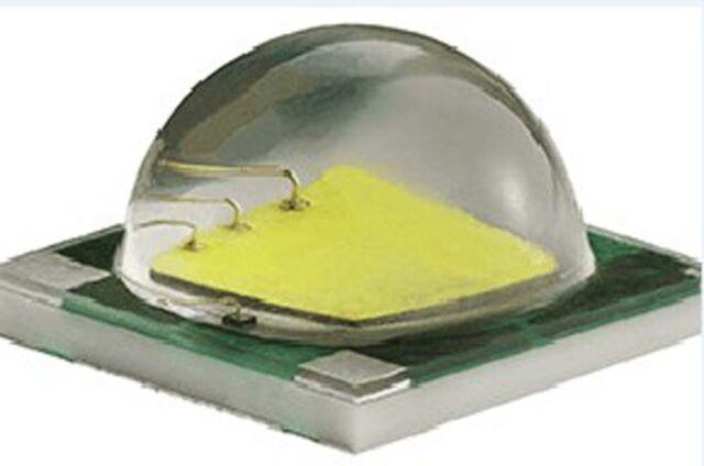 10W Cree Single-Die XM-L LED T6 White Warm White 1040Lm@3000mA led chip For DIY