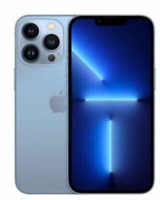 Details about  Apple iPhone 13 Pro – 512GB – Sierra Blue (Unlocked)