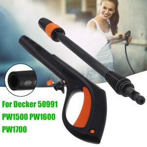 High-Hochdruckreiniger-Lanze-Gun-Reiniger-Spray-Jet-Fuer-Decker-50991-PW1500