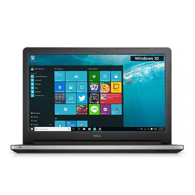 Dell Inspiron 5559 Silver