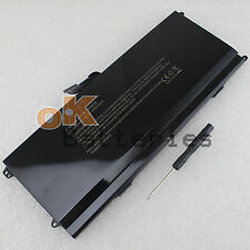 Battery for Dell XPS 15z L511Z 075WY2 OHTR7 0NMV5C 75WY2 NMV5C 4400mAh 8 Cell