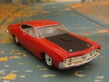 Ford Muscle 1970 1971 Ford Torino 429 V 8 Cobra Jet 164 Scale Limited Edit Z