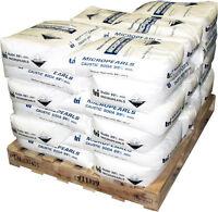 250 Lb Sodium Hydroxide Caustic Soda Micropearls Naoh