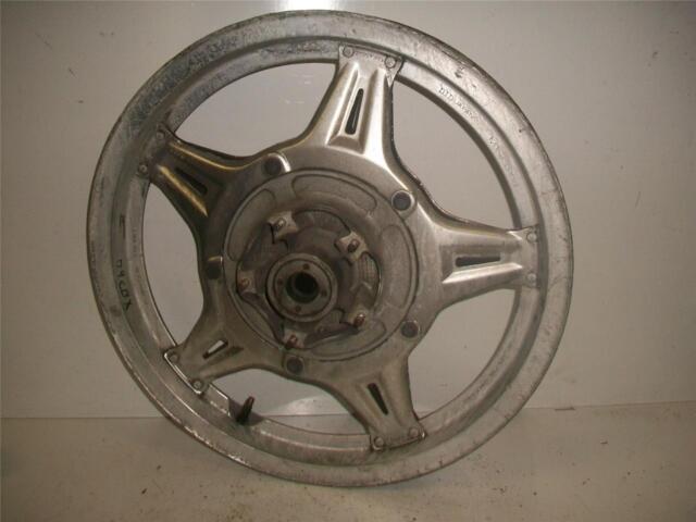 79 Honda Super Sport CBX 1000 Rear Rim Wheel T17