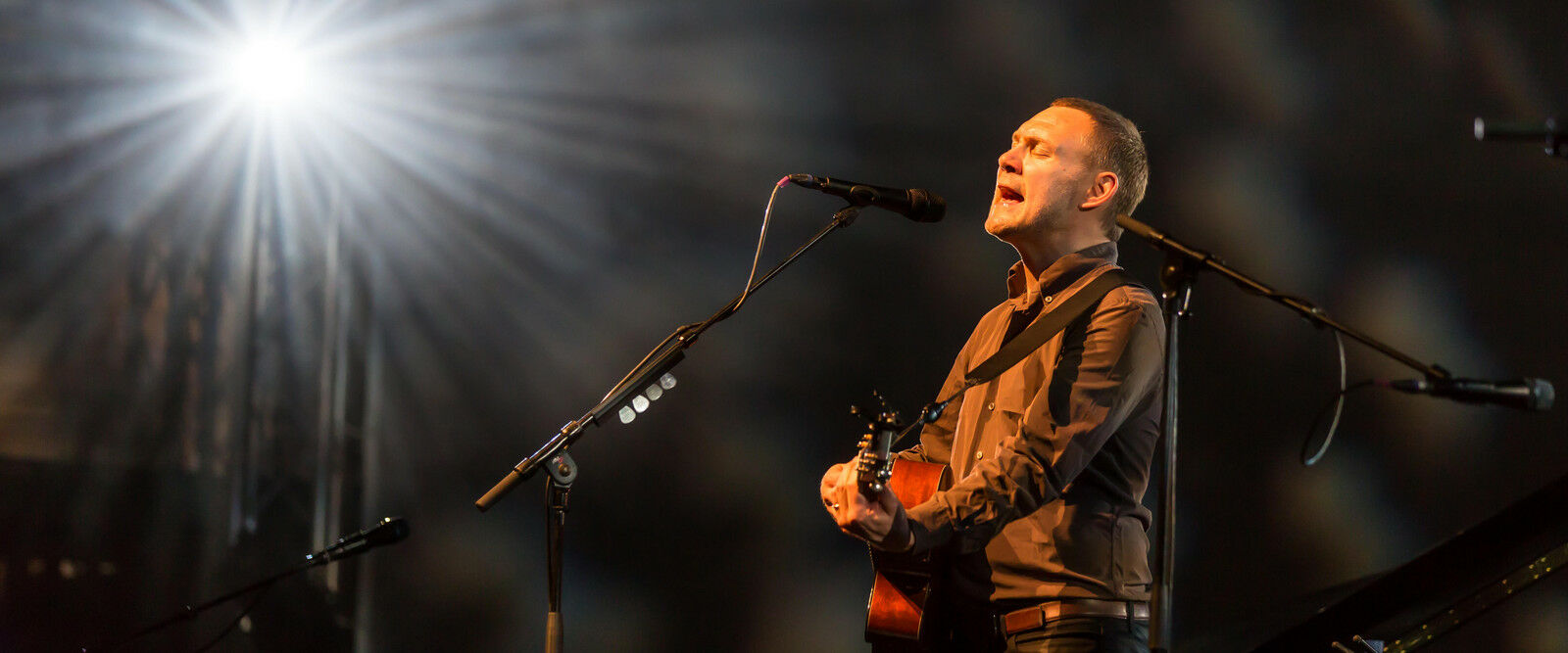 David Gray Solo Acoustic