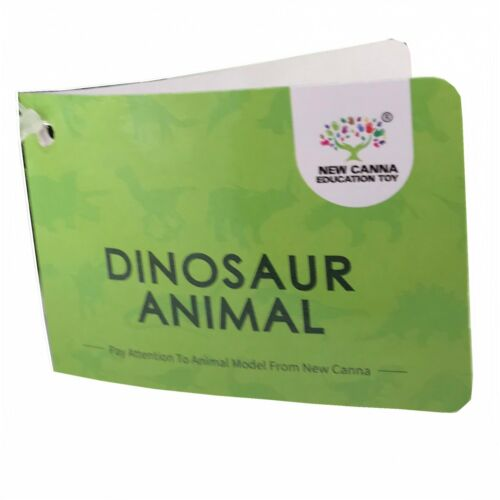 """17/"""" doux en peluche en caoutchouc Dinosaure Triceratops Jouer Jouet JURASSIC réaliste 43 cm"""