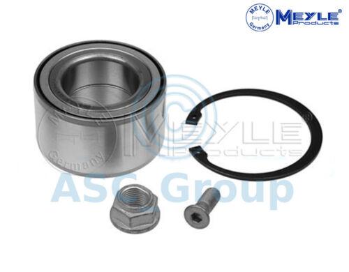 Meyle Rear Left or Right Wheel Bearing Kit 100 750 0005