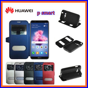 custodia a libro p smart huawei