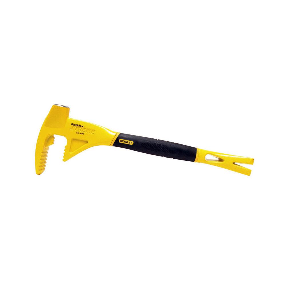 Stanley Fubar FatMax 4 in 1 Werkzeug