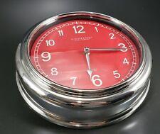 Loon Peak Swampscott Analog Wall Clock For Sale Online Ebay