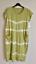 Italian LAGENLOOK Balloon Dress Jersey Soft Stretch COTTON TIE DYE Pocket Tunic