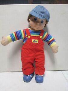 1985 Hasbro My Buddy Doll Ebay