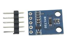 Gy 302 Bh1750 Light Intensity Illumination Brightness I2c Module Sensor