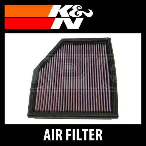 K and N Original Performance part K/&n High Flow Replacement Air Filtre 33-2292