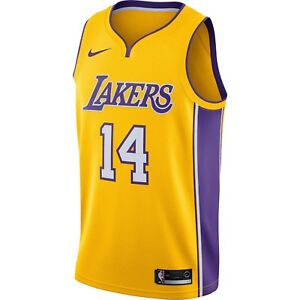 4d512fcaa Image is loading Brand-New-Nike-Brandon-Ingram-Los-Angeles-Lakers-