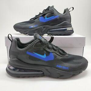 Nike Air Max 270 React Jdi Men S Sz 12 Running Shoes Ct2203 001