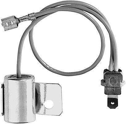 Beru Ignition Condenser for VW Transporter T2 Bay MK2 1975-1979