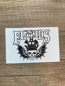 3-Floyds-Stickers